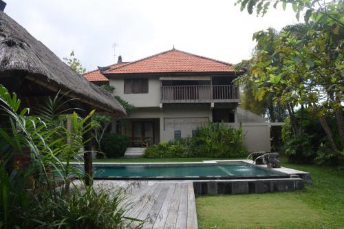 Andamar Luxury Villas IV