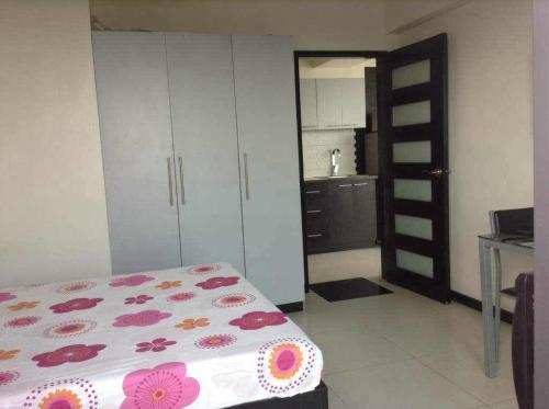 Higher Floor one bedroom condo unit ramos city suites