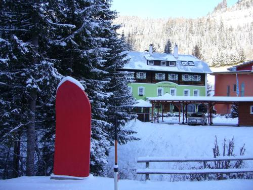 Hotel Hutmannshaus