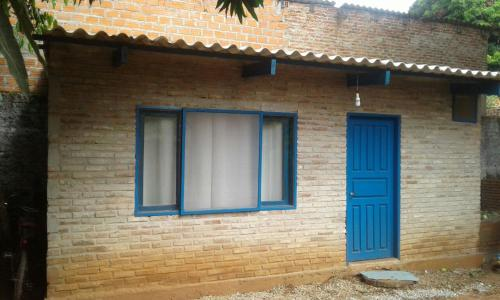 Casa independiente Santiago de Chiquitos
