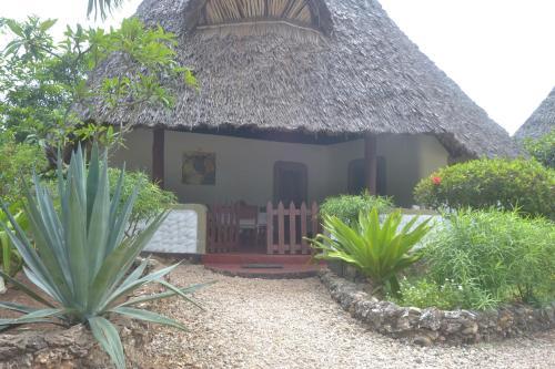 Kiboko Diani Villa