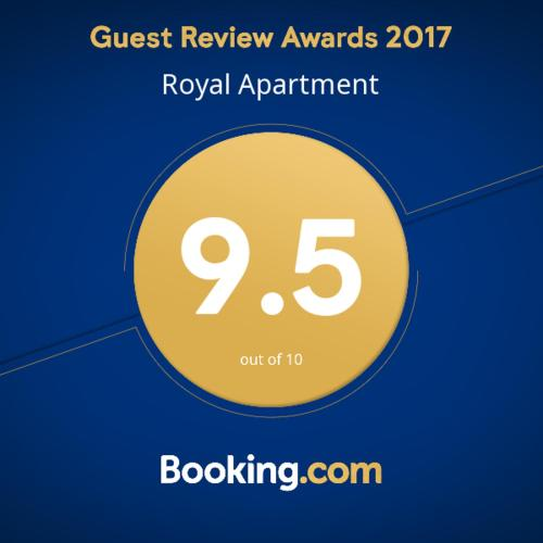 Royal Apartment on the on the central beach in Netanya