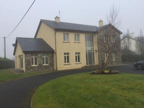 Luxurious Holiday Home - Galway
