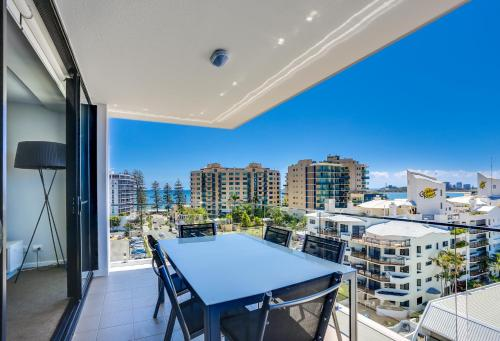 Direct Hotels - Sea Breeze Mooloolaba
