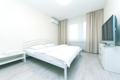 Bazhana Premium Apartment
