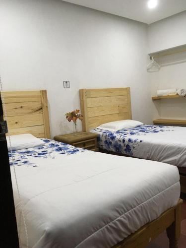 Hotel Carcamanes 17