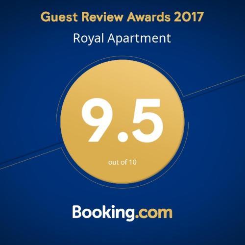 Royal Lea Apartmens