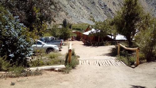 Refugio el Colorado