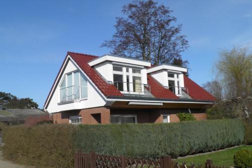 Ferienhaus Krabbe 1 Schmiedeberg Timmendorfer Strand Niendorf