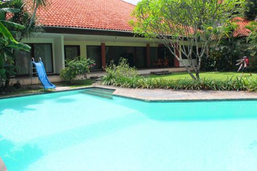 10 Vila Terbaik Di Jakarta Indonesia Booking Com