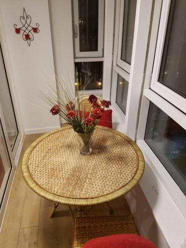George Court Apartment with great views, very close to Glasgow Airport
