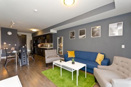 Legendary Downtown LA Suite