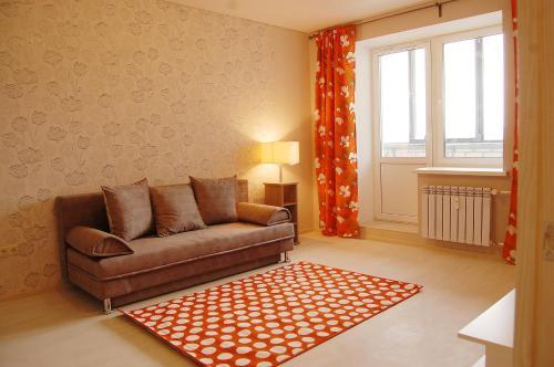 Luxury One Bedroom Apartment