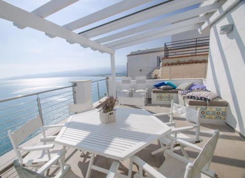 Terrazza sul mare Apartment
