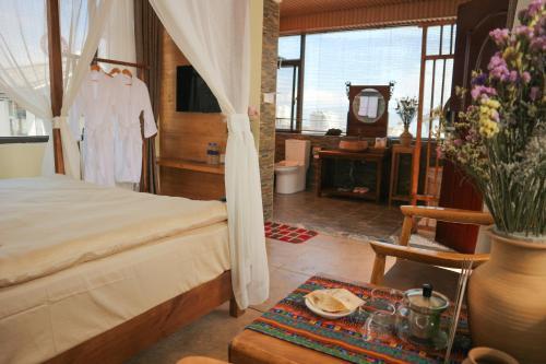Dali Ancient Town Linglan Xiaozhu Guest House