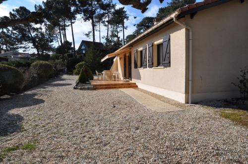 Villa au calme - 11201