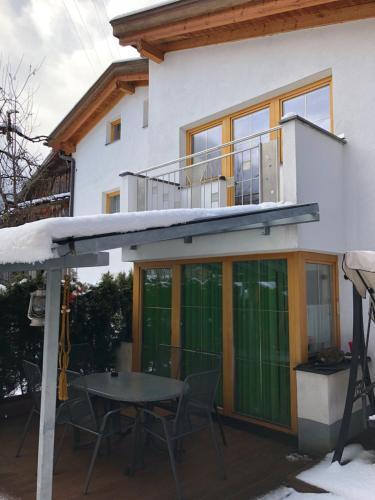 Haus Ramsbacher
