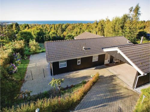 Two-Bedroom Holiday Home in Farevejle