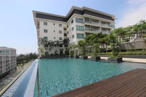 The Loft Imago Apartment In Kota Kinabalu