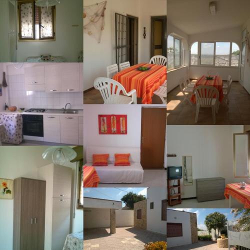 Villetta indipendente nell'alto salento a 300 metri dal mare e 5 km dall'aeroporto di Brindisi