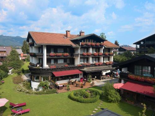 Die 10 Besten Hotels Mit Whirlpools In Oberstdorf Deutschland