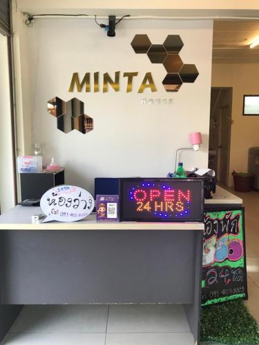 Minta House