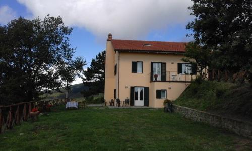 La Casa Gialla Belvedere
