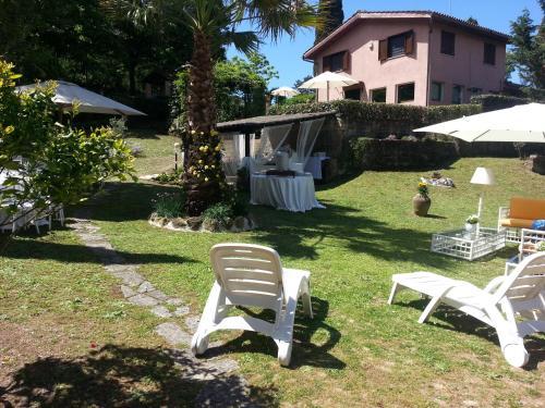 Villa di Christian e Michelle