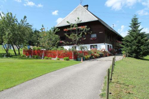 Ferienwohnung Schwarzwaldhof