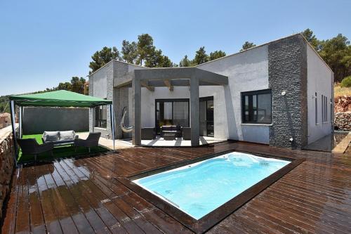 Villa Ashkenazi house