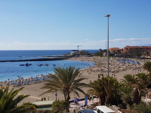 I 10 migliori posti dove soggiornare a Arona, Spagna | Booking.com