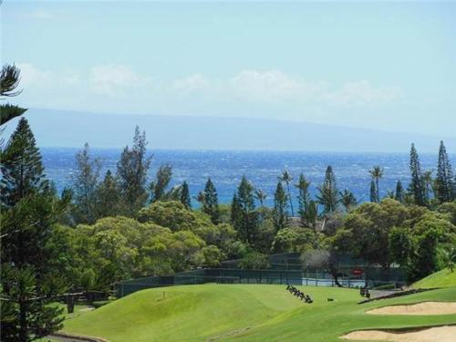 Kapalua Golf Villa #12P7 Home