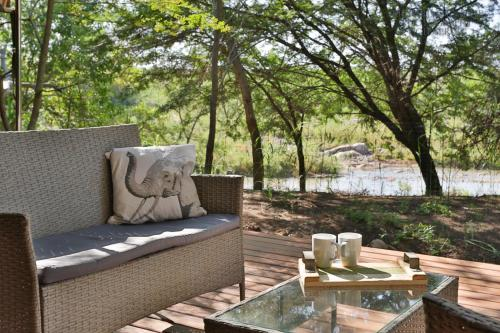 Southern Sands Eco Lodge