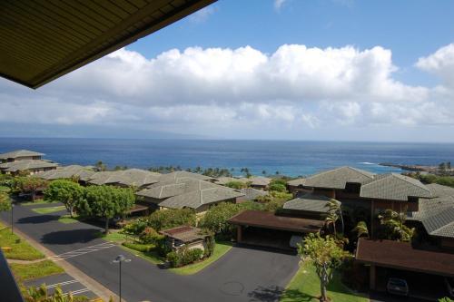 Ridge 1721 Gold Ocean View Villa