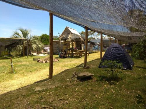 Camping en uruguay 6 campings en uruguay - Camping jardin de las dunas ...
