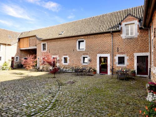 Holiday home Hof Van Aken 4