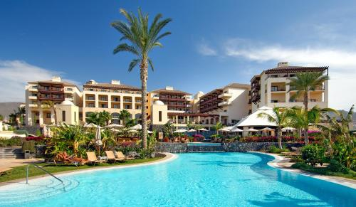 The 10 Best Luxury Hotels on Tenerife, Spanje Booking.com
