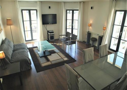 Luxury 2 Bedroom Cœur de Cannes