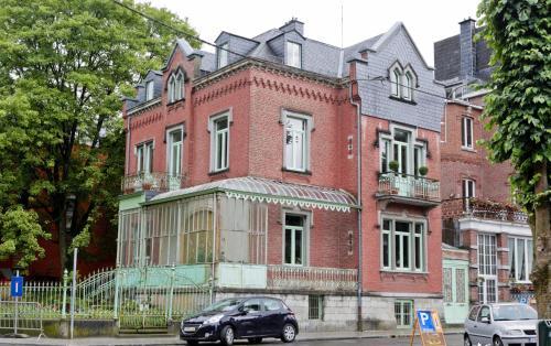 Villa le Vert-Bois