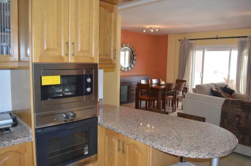 Wonderful flat in the center of Fuengirola