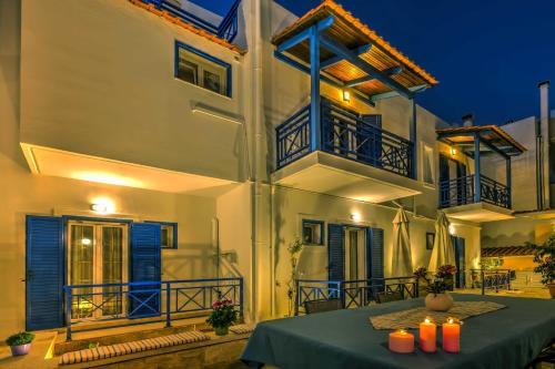 Vitorakis Apartment