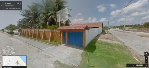 Casa de Praia Morro Branco