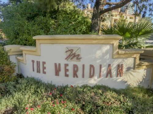Meridian Condo