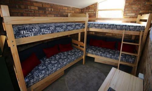 De Laer Stellenbosch