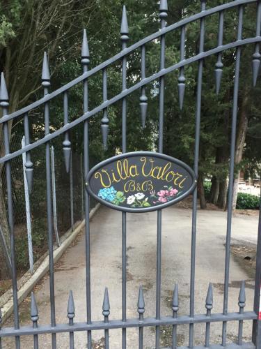 Villa Valori B&B