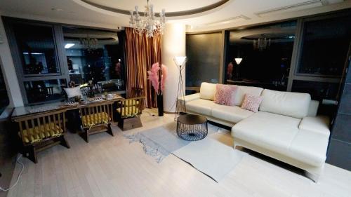 Haeundae Centum Luxury Residence