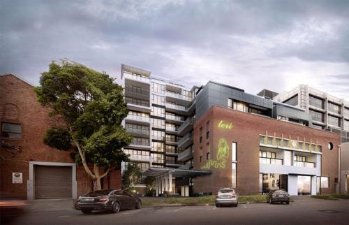 Serviced Apartments Melbourne Teri
