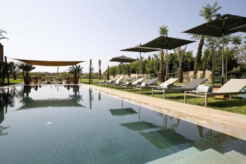 Villa Olirange By Sejour Maroc