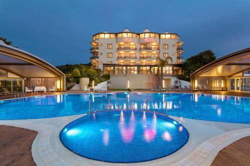 Sisus Hotel Cesme