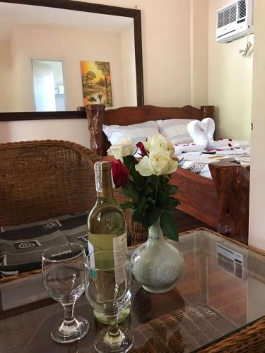 Die 10 besten Unterkünfte in Zambales mit Küche - Ferienwohnungen ...